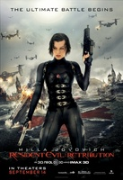 Resident Evil: Retribution movie poster (2012) picture MOV_729e0c2a