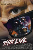 They Live movie poster (1988) picture MOV_729f1247