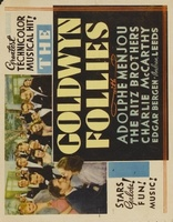 The Goldwyn Follies movie poster (1938) picture MOV_72a1e143