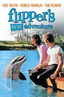 Flipper's New Adventure movie poster (1964) picture MOV_72a2b299