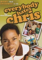Everybody Hates Chris movie poster (2005) picture MOV_72a511db