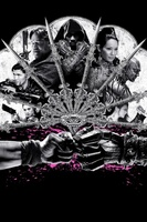 The Man with the Iron Fists movie poster (2012) picture MOV_1de452a5