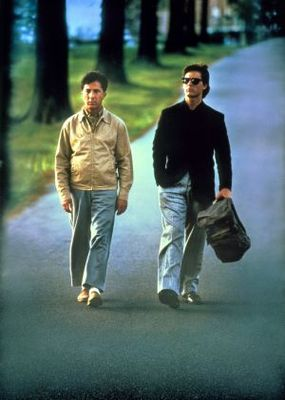 Rain Man movie poster (1988) poster MOV_72addc67