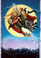 Hocus Pocus movie poster (1993) picture MOV_72b08de4