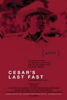 Cesar's Last Fast movie poster (2014) picture MOV_72b1b984