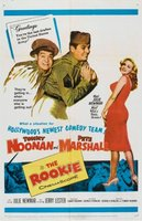 The Rookie movie poster (1959) picture MOV_72b2a15d