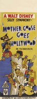 Mother Goose Goes Hollywood movie poster (1938) picture MOV_72b34e49