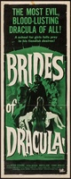 The Brides of Dracula movie poster (1960) picture MOV_72b39d89