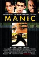 Manic movie poster (2001) picture MOV_72b3d746
