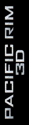 Pacific Rim movie poster (2013) poster MOV_72baf046