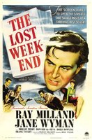 The Lost Weekend movie poster (1945) picture MOV_72bd0756