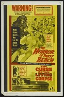 The Horror of Party Beach movie poster (1964) picture MOV_72bd1695