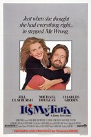 It's My Turn movie poster (1980) picture MOV_72c14696