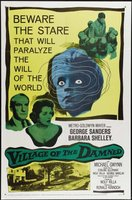 Village of the Damned movie poster (1960) picture MOV_72c14d37