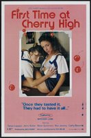 First Time at Cherry High movie poster (1984) picture MOV_72c72b7d