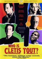 Who Is Cletis Tout movie poster (2001) picture MOV_72c98bf3