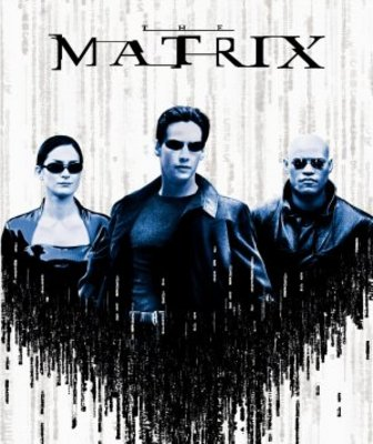 The Matrix movie poster (1999) poster MOV_72ca1c72