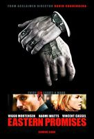 Eastern Promises movie poster (2007) picture MOV_72ca8e7a
