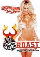 Comedy Central Roast of Pamela Anderson movie poster (2005) picture MOV_72cbb796