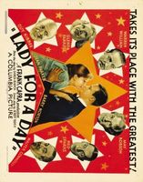 Lady for a Day movie poster (1933) picture MOV_caa6ccc2