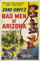 The Arizona Raiders movie poster (1936) picture MOV_72cda2b3