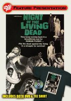 Night of the Living Dead movie poster (1968) picture MOV_72cf8e99
