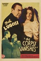 The Corpse Vanishes movie poster (1942) picture MOV_72d00efd