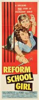 Reform School Girl movie poster (1957) picture MOV_72d488bf
