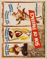 Son of Paleface movie poster (1952) picture MOV_72d9801b