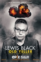 Lewis Black: Old Yeller - Live at the Borgata movie poster (2013) picture MOV_72dab078