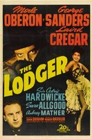 The Lodger movie poster (1944) picture MOV_72dc31cd