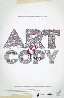 Art & Copy movie poster (2009) picture MOV_72df3804