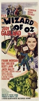 The Wizard of Oz movie poster (1939) picture MOV_0a4d8b46