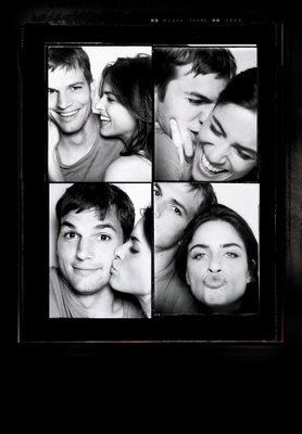 A Lot Like Love movie poster (2005) poster MOV_72e9ada4