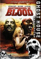 Brotherhood of Blood movie poster (2007) picture MOV_72ea430e