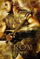 Troy movie poster (2004) picture MOV_72eb00cd