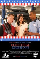 Electoral Emissions movie poster (2012) picture MOV_72eb34c7