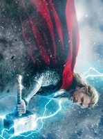 Thor: The Dark World movie poster (2013) picture MOV_72ecf5e7