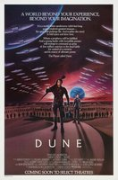 Dune movie poster (1984) picture MOV_72eef9a0
