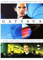 Gattaca movie poster (1997) picture MOV_72f0c83b