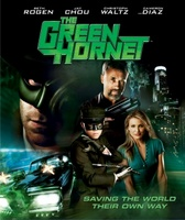 The Green Hornet movie poster (2011) picture MOV_72f39c89
