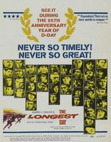 The Longest Day movie poster (1962) picture MOV_17638185
