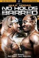 No Holds Barred movie poster (1989) picture MOV_72f5a397