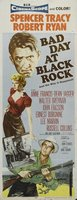 Bad Day at Black Rock movie poster (1955) picture MOV_72f865c3