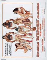 Semi-Tough movie poster (1977) picture MOV_f9953f97