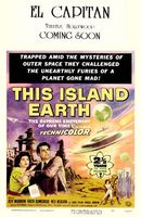 This Island Earth movie poster (1955) picture MOV_72f9c316