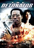 The Detonator movie poster (2006) picture MOV_72faba51