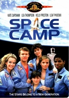SpaceCamp movie poster (1986) picture MOV_72fb84ae