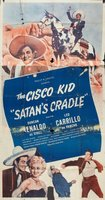 Satan's Cradle movie poster (1949) picture MOV_72fc76fb