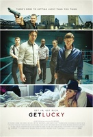 Get Lucky movie poster (2012) picture MOV_7d23c679